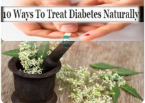 10 Ways To Treat Diabetes Naturally