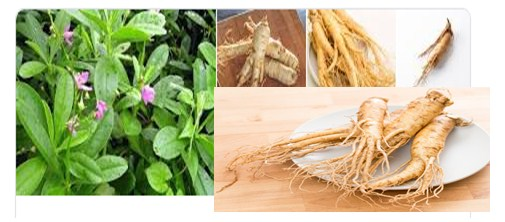 Here are some natural foods that can be avoided breast cancer