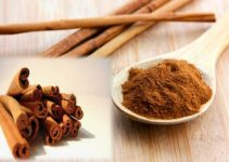 5 Benefits Of Cinnamon For Health