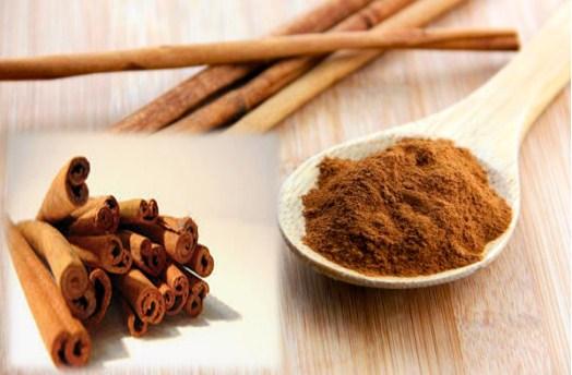 5 Benefits Of Cinnamon For Health