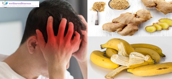 Photo of Natural Remedy For Headache