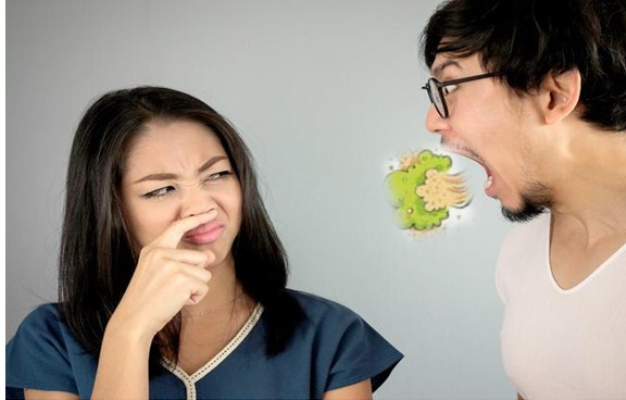 How To Cure Bad Breath From Tooth Decay