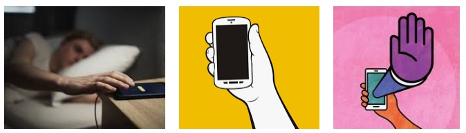 LOOK AT THE CELLPHONE IMMEDIATELY WHEN YOU JUST WAKE UP, BE AWARE OF THE 4 DANGERS