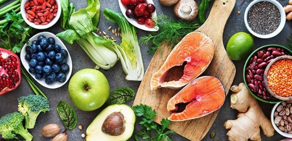 4 CONSUMPTION OF FOOD THAT IS GOOD FOR WOMEN'S HEALTH