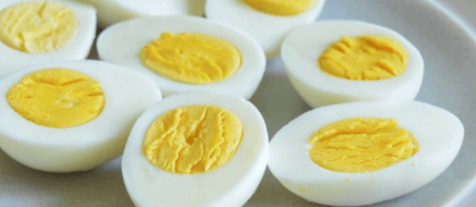 How Should I Eat Eggs To Lose Weight