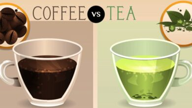 Photo of Green Tea VS Coffee, Which Is Better