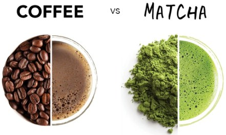 Green Tea VS Coffee, Which Is Better
