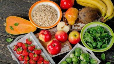 Benefits of Fiber for Body Health