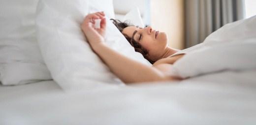 Way To Sleep Well At Night