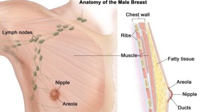 Photo of Signs Of Breast Cancer In Men