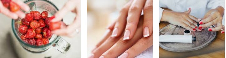 Foods That Are Food For Nails