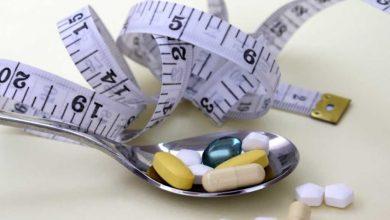 Dangers Of Slimming Drugs For Health