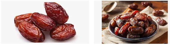 Benefits of Dates for Breastfeeding Mothers