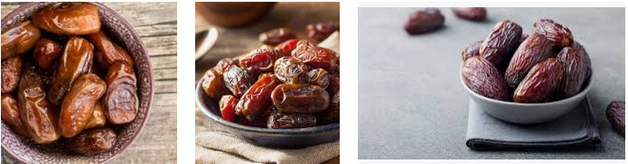 5 Major Benefits Of Eating Dates