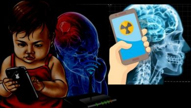 This Is The Impact Of Often Playing Smartphones For Children