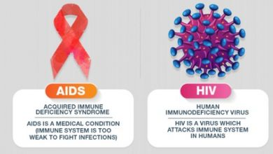 Photo of Difference Between Hiv And Aids
