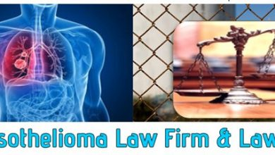 Photo of Mesothelioma Law Firm