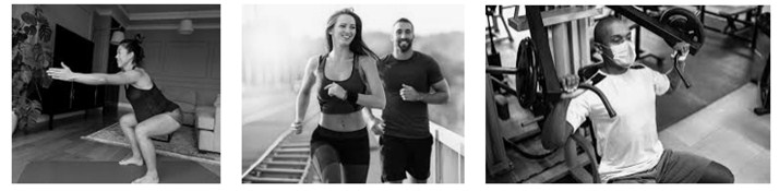 What Are The Effects Of No Exercise