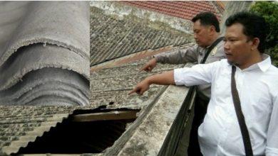 Photo of Effects of Asbestos Exposure