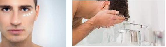 How to Care for Men's Face
