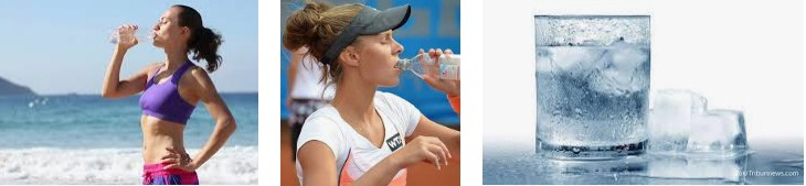 Is It True That Drinking Ice Water After Exercise Is Not Good For Health, See Facts